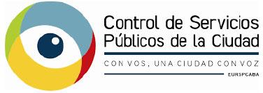 Control de servicios públicos de la ciudad